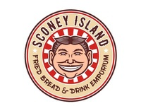 Sconey Island Logo Proposal