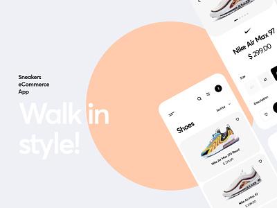 online shop landing productdesign branding app ux ui illustration design
