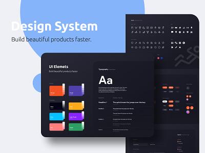 Design Tokens icon prototype productdesign landing branding ux app ui illustration design