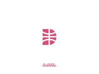 D for Dribbble