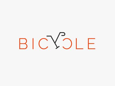 Bycycle logo