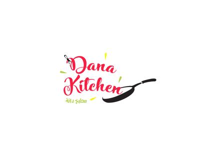 Dana Kitchen logo