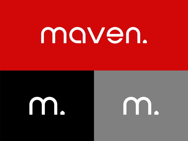 Maven Logo Design By Samuel Ayobami On Dribbble,Clash Of Clans Builder Hall 4 Base Design