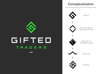 Gifted Traders Logo