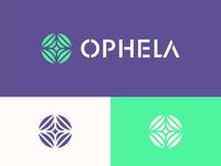 Ophela Cosmetic Logo