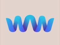 Ww Wave Logo Shot