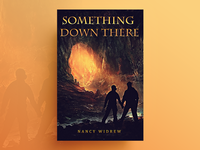 Something Downthere Poster Design
