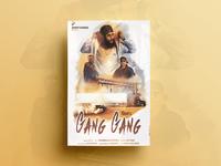 Gang Gang Poster Design