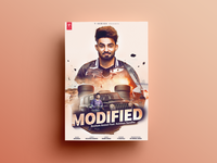 Modified Poster Design