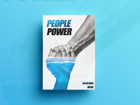People Power Poster Design