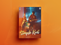 Simple Kudi Poster Design