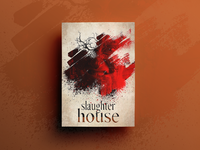 Slaughter House Poster Design