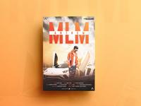 MLM Poster Design