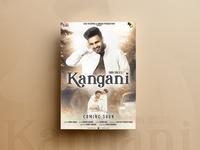 Kangani Poster Design