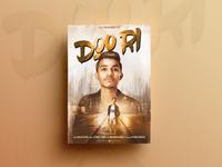 Doori Poster Design