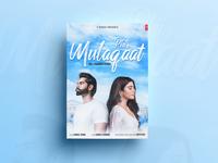 Phir Mulagaat Poster Design