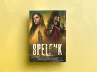 Spelonk Poster Design
