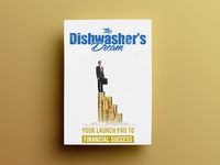 The Dishwasher's Dream Poster Design