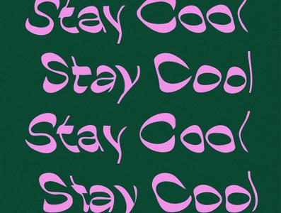 Type Exploration font design creative direction brand identity branding branding design logo design branding and identity branding agency typography design type design typedesign typography art typography
