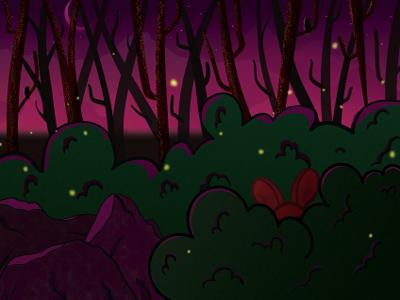 Foresty Night