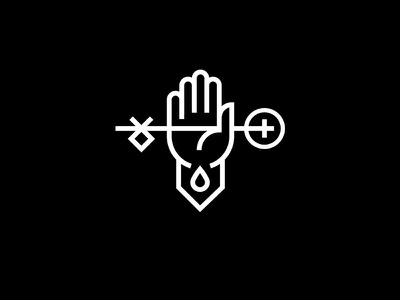 Personal unifikat studio logo identity design branding