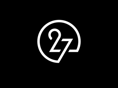 Stalowa 27 Apartments brand materials typography studio apartments editorial luxury real estate apartment branding identity logo design