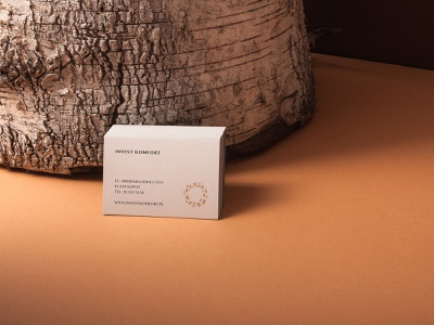 Botanica - Branding identity designer typography brand materials brochure design luxury editorial design apartment real estate logo identity studio branding unifikat design