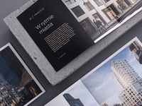 Portova Project - Brochure
