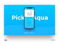 PickAqua