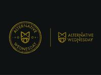 Alternative Wednesday Logo