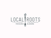Local Roots Food Truck Brand Design