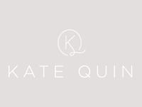Kate Quin Brand   KQ Logo Mark   KQ Monogram