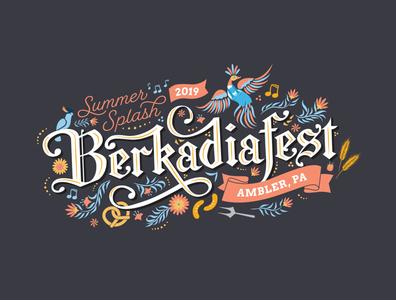 Berkadiafest - Annual Corporate Summer Picnic Event