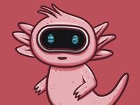 Tech Axolotl