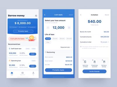 Loan app project 2
