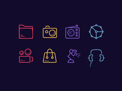 30 line icon [Freebies] ios iphone ipad ux ui interface icon free sketch
