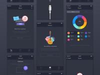Music App [WIP]