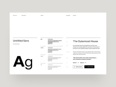 buy it for life® — part 1 sans serif monotone pastels shopify store clean figma landing page css grid grid webflow e-commerce ecommerce muted pastel brand identity web design simple minimalism minimal