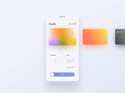 Daily UI 002 – Credit card checkout n26 apple cc up bank principle figma minimalism minimal clean simple checkout ecommerce ui daily ui 002 daily ui