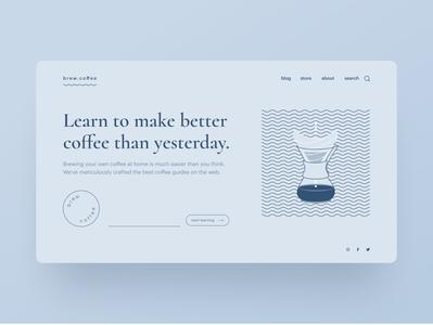 Brand experiments — part 04
