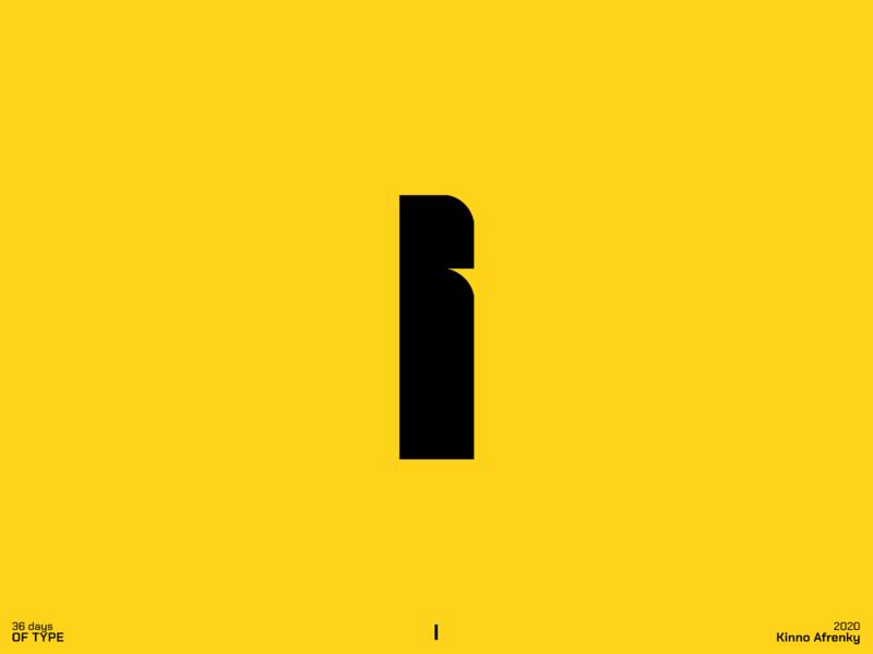 36 Days of Type : I logodesign design dailylogochallenge branding brand identity logo i logo i 36daysoftype
