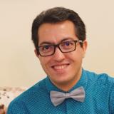 Behzad Ghaffarian