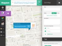 Mapjam webapp full 1