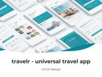 Presentation Travelr 3