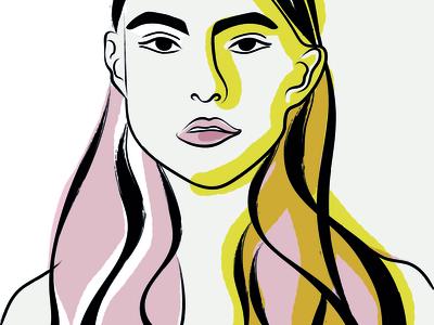 Adobe portraits