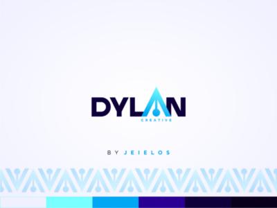 DYLAN Creative Logo
