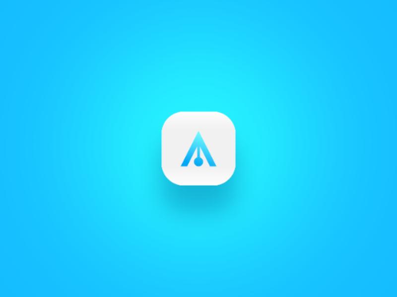 App icon dailyui 005 appicon