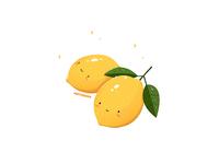 Happy Lemons!