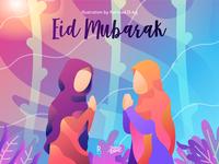 Eid Mubarak 1440H