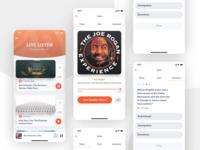 New concept for bulhorn — Live Listen